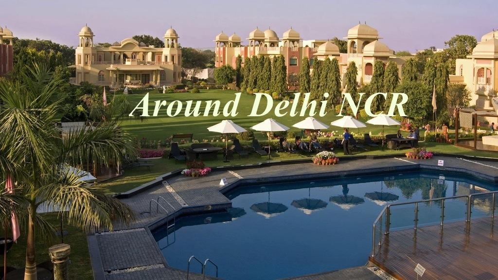 Best destination wedding near delhi ncr wedding venues in delhi destination wedding junglespirit Gallery