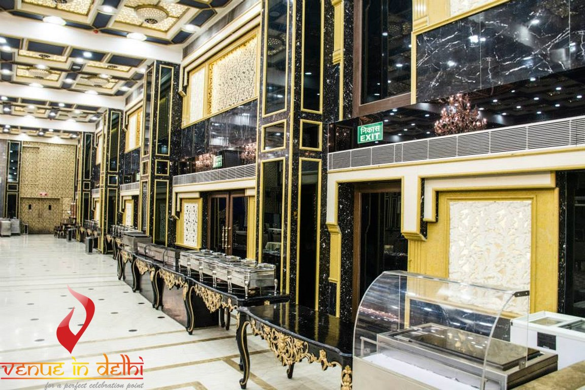 Gola ceremonial banquet hall marriage venue in kirti nagar we are working from 5 years as wedding planner in delhi and we have a huge list of top wedding venues in delhi ncr stopboris Choice Image