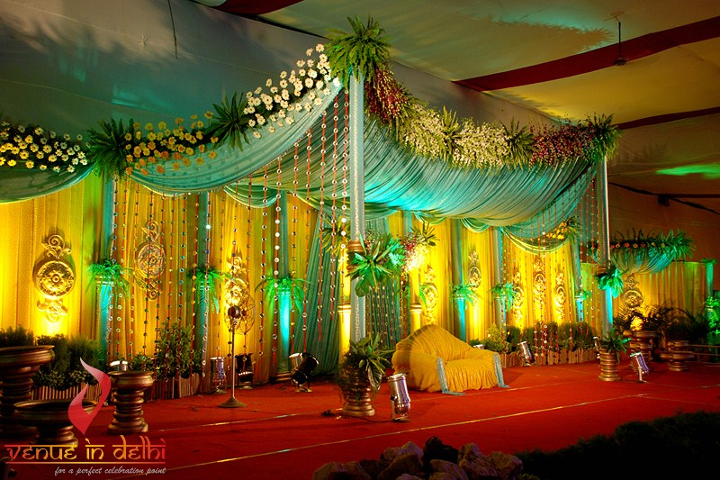 Wedding decorators in delhi marriage theme decorations venueindelhi junglespirit Choice Image