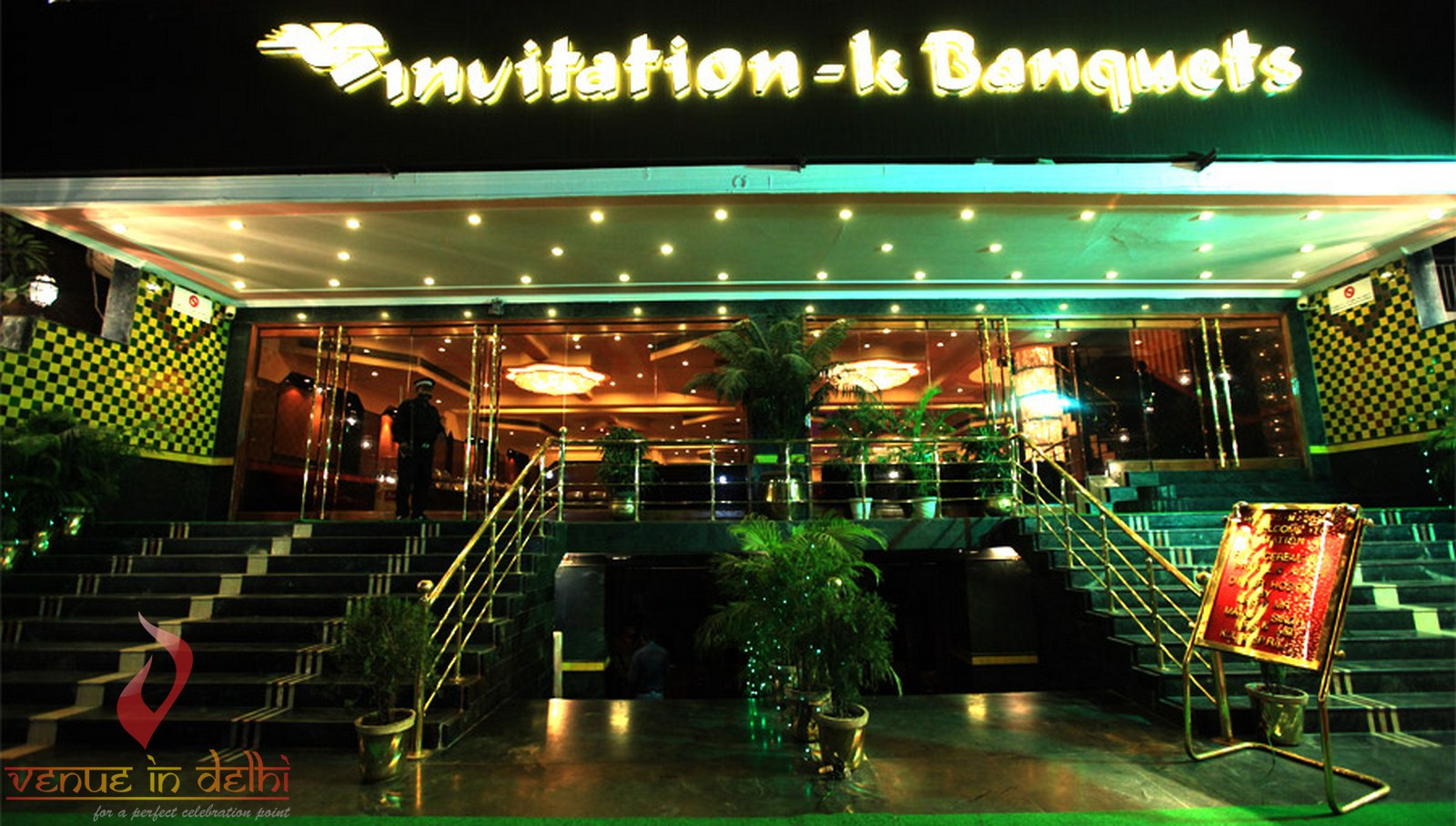 Invitation k banquets venue in delhi venue in delhi about invitation k banquets stopboris Images
