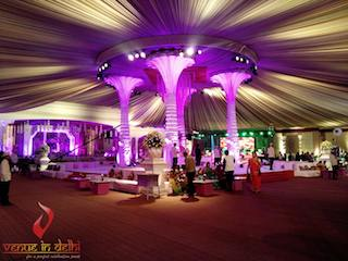 Wedding venues in nh8 and pushpanjali farmhouse in pushpanjali venue in delhi junglespirit Image collections