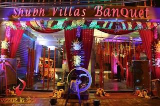 Wedding venues in moti nagar rama road party places in delhi ncr shubh villas banquet stopboris Images