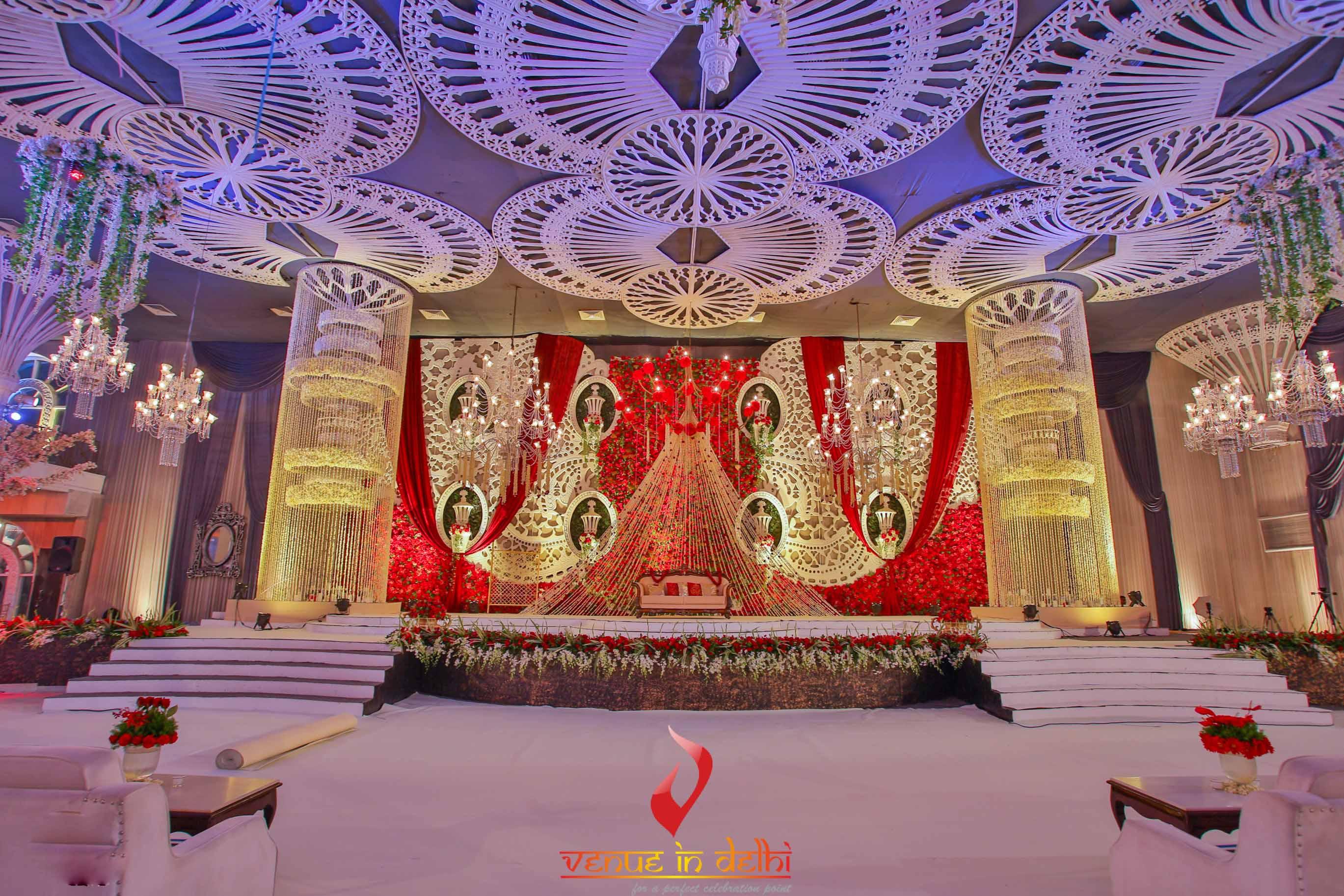The Ritz By Ferns N Petals Wedding Venue In Gurgaon