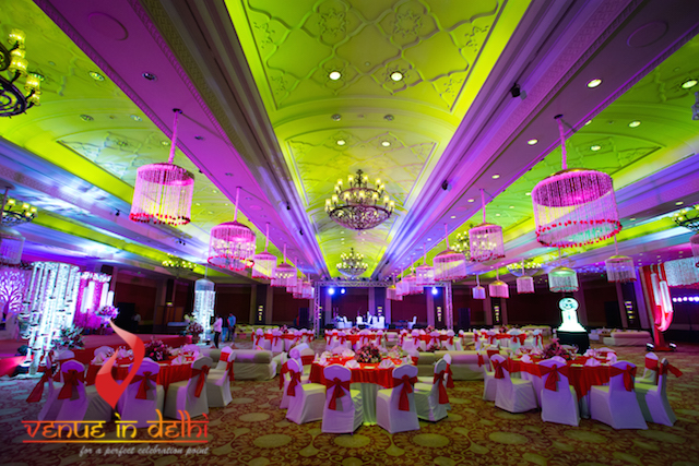 Wedding venues in kirtinagar nad mayapuri