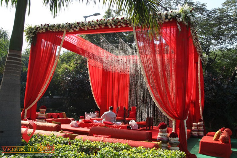 Wedding decorators in delhi marriage theme decorations venueindelhi few of the wedding decorators in delhi categories junglespirit Choice Image
