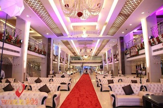 wedding venues in wazirpur and gt industrial area