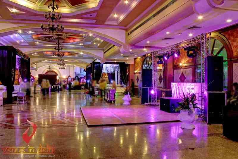 Rajwada palace wedding venue in ashok vihar banquet hall in delhi we are working from 5 years as wedding planner in delhi and we have a huge list of top wedding venues in delhi ncr stopboris Image collections