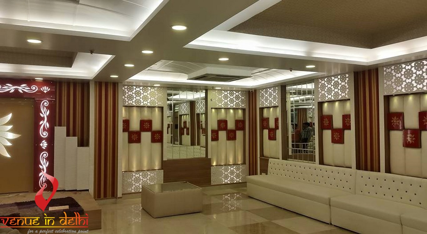 Amaze banquet party hall in kirti nagar west delhi we are working from 5 years as wedding planner in delhi and we have a huge list of top wedding venues in delhi ncr stopboris Image collections