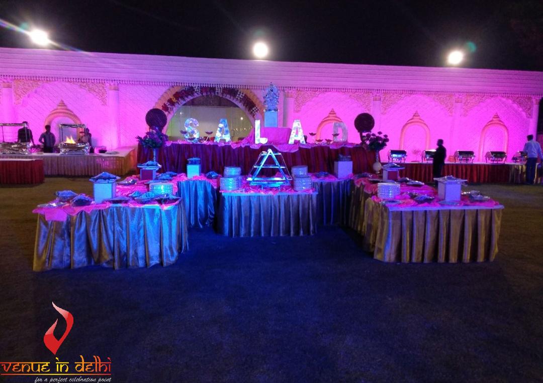 Exotica green garden palam vihar gurgaon venueindelhi we are working from 5 years as wedding planner in delhi and we have a huge list of top wedding venues in delhi ncr stopboris Images