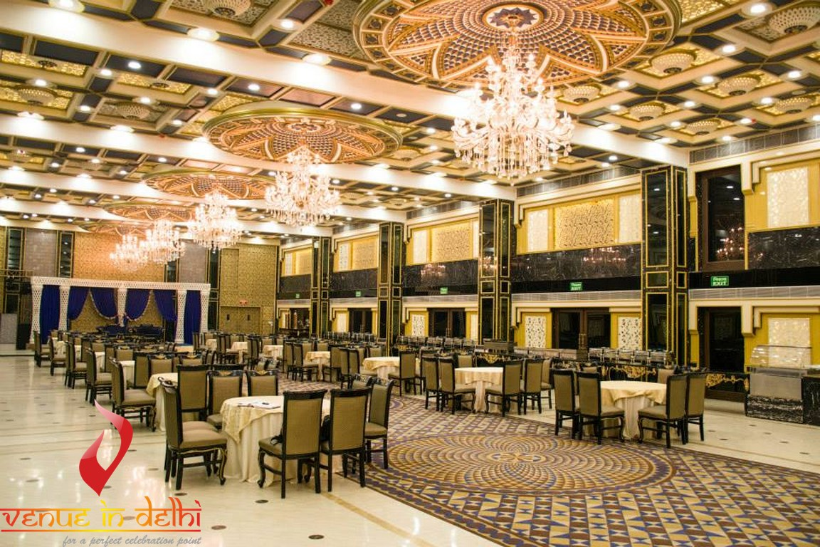 Gola ceremonial banquet hall marriage venue in kirti nagar we are working from 5 years as wedding planner in delhi and we have a huge list of top wedding venues in delhi ncr stopboris Image collections