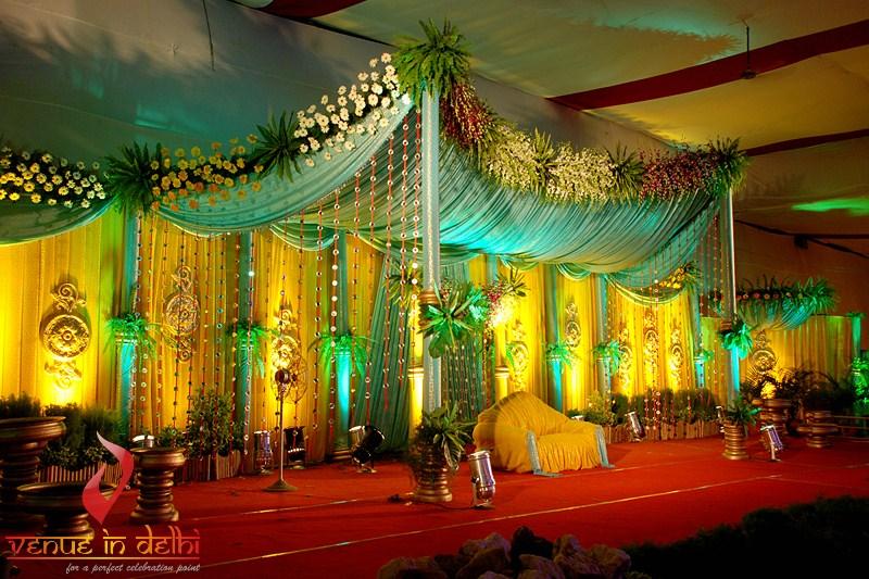 Wedding decorators in delhi marriage theme decorations venueindelhi junglespirit Gallery