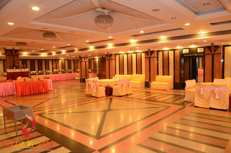 Wedding banquet halls in delhi regal palace gt road industrial area we are working from 5 years as wedding planner in delhi and we have a huge list of top wedding venues in delhi ncr stopboris Images