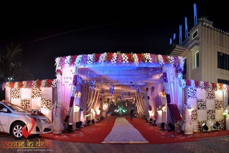 Wedding decorators in delhi marriage theme decorations venueindelhi few of the wedding decorators in delhi categories junglespirit Choice Image