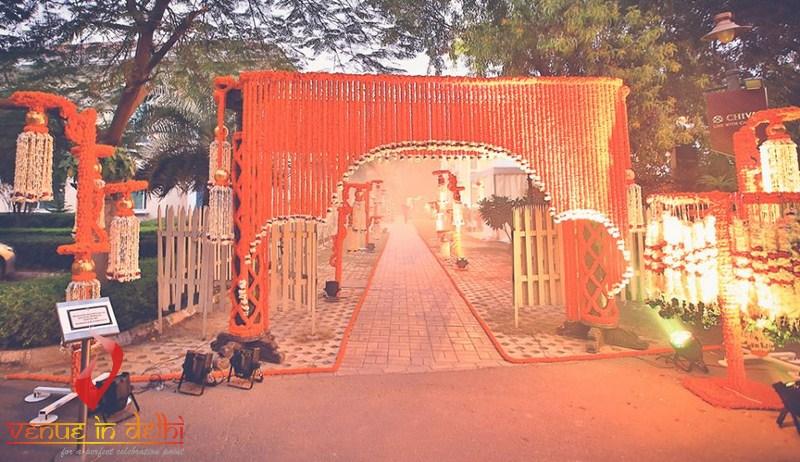 Wedding decorators in delhi marriage theme decorations venueindelhi junglespirit Choice Image